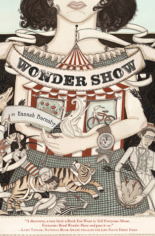 Download free pdf Wonder Show