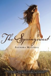 The Springsweet  <small>(The Vespertine #2)</small> torrent downlaod