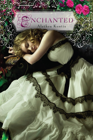 Download free pdf Enchanted  <small>(Woodcutter Sisters #1)</small>