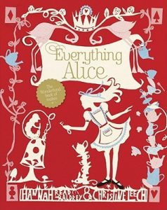 Everything Alice: The Wonderland Book of Makes and Bakes torrent downlaod