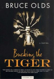 Bucking the Tiger: A Novel torrent downlaod