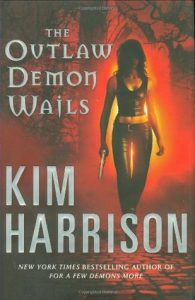 The Outlaw Demon Wails  <small>(The Hollows #6)</small> torrent downlaod