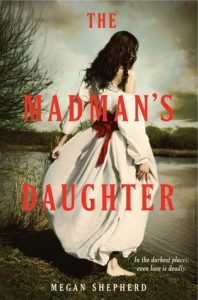 The Madman's Daughter  <small>(The Madman's Daughter #1)</small> torrent downlaod