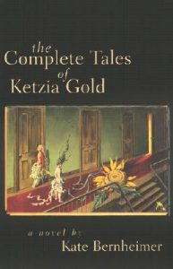 The Complete Tales of Ketzia Gold  <small>(The Gold Family Tales)</small> torrent downlaod