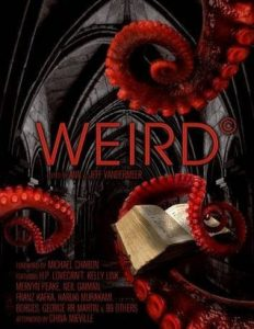 The Weird: A Compendium of Strange and Dark Stories torrent downlaod