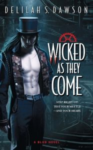 Wicked as They Come  <small>(Blud #1)</small> torrent downlaod