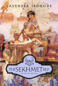 The Sekhmet Bed  <small>(The She-King #1)</small> torrent downlaod