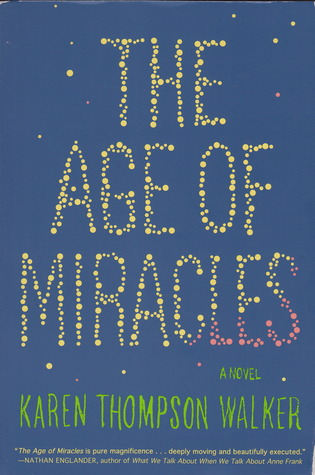 Download free pdf The Age of Miracles