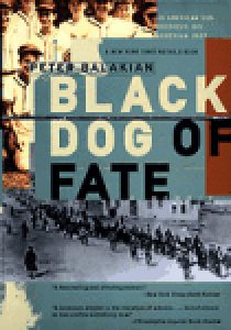 Black Dog of Fate: An American Son Uncovers His Armenian Past torrent downlaod