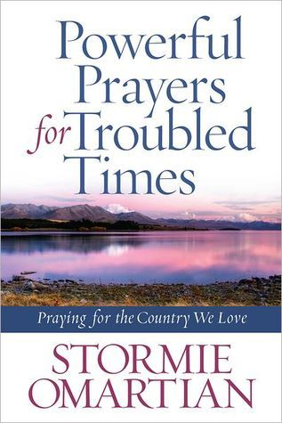Download free pdf Powerful Prayers for Troubled Times