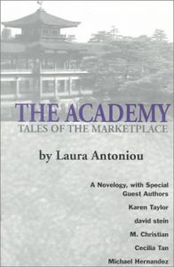 The Academy  <small>(The Marketplace #4)</small> torrent downlaod