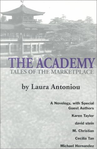 Download free pdf The Academy  <small>(The Marketplace #4)</small>