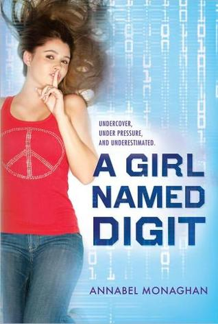 Download free pdf A Girl Named Digit  <small>(Digit #1)</small>