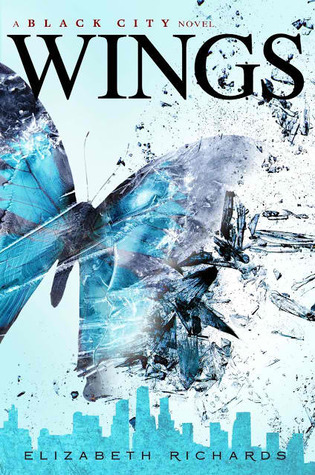 Download free pdf Wings  <small>(Black City #3)</small>