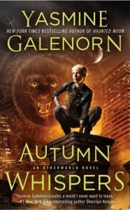 Autumn Whispers  <small>(Otherworld/Sisters of the Moon #14)</small> torrent downlaod