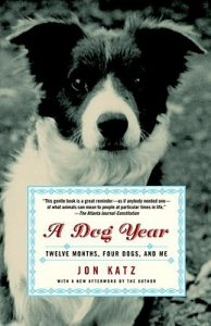 Dog Year: Twelve Months, Four Dogs, and Me torrent downlaod