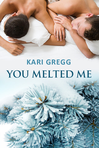 Download free pdf You Melted Me  <small>(Stuff My Stocking)</small>