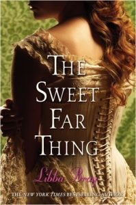 The Sweet Far Thing  <small>(Gemma Doyle #3)</small> torrent downlaod