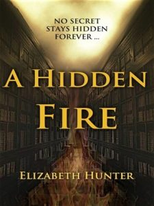 A Hidden Fire  <small>(Elemental Mysteries #1)</small> torrent downlaod
