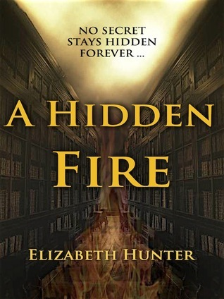 Download free pdf A Hidden Fire  <small>(Elemental Mysteries #1)</small>