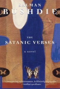 The Satanic Verses torrent downlaod