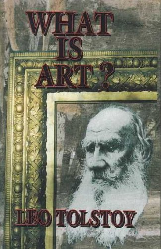 Download free pdf What Is Art?
