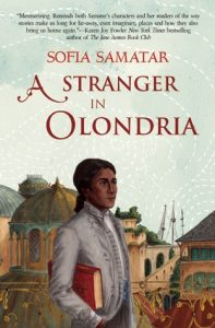 A Stranger in Olondria  <small>(Olondria)</small> torrent downlaod