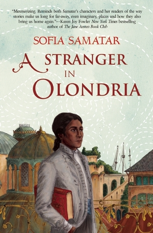 Download free pdf A Stranger in Olondria  <small>(Olondria)</small>