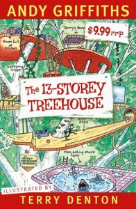 The 13-Storey Treehouse  <small>(Treehouse #1)</small> torrent downlaod