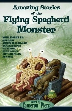 Download free pdf Amazing Stories of the Flying Spaghetti Monster
