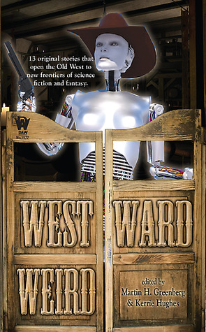 Download free pdf Westward Weird  <small>(InCryptid 0.01 – The Flower of Arizona)</small>