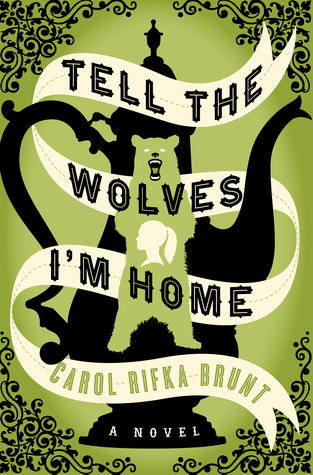 Download free pdf Tell the Wolves I'm Home