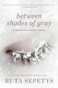 Between Shades of Gray torrent downlaod