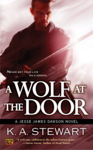 A Wolf at the Door  <small>(Jesse James Dawson #3)</small> torrent downlaod