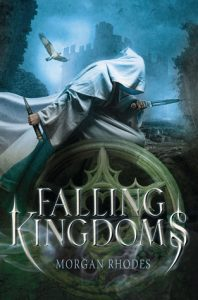 Falling Kingdoms  <small>(Falling Kingdoms #1)</small> torrent downlaod