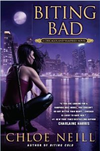 Biting Bad  <small>(Chicagoland Vampires #8)</small> torrent downlaod