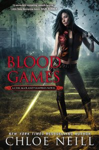 Blood Games  <small>(Chicagoland Vampires #10)</small> torrent downlaod