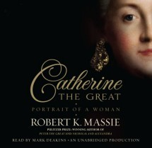 Download free pdf Catherine the Great: Portrait of a Woman