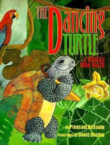 The Dancing Turtle torrent downlaod