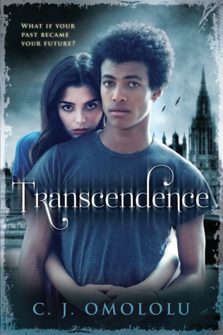 Download free pdf Transcendence  <small>(Transcendence #1)</small>