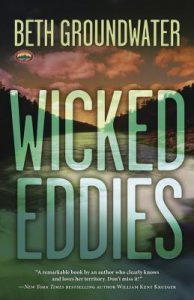 Wicked Eddies  <small>(An RM Outdoor Adventures Mystery #2)</small> torrent downlaod