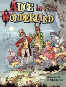 Alice in Wonderland  <small>(Alice's Adventures in Wonderland #1)</small> torrent downlaod