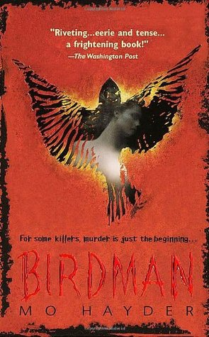 Download free pdf Birdman  <small>(Jack Caffery #1)</small>
