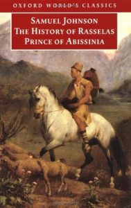 The History of Rasselas, Prince of Abissinia torrent downlaod