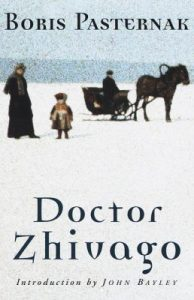 Doctor Zhivago torrent downlaod