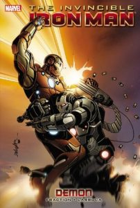 The Invincible Iron Man, Voume 9: Demon  <small>(The Invincible Iron Man, Volume I #9)</small> torrent downlaod