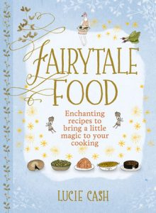 Fairytale Food: Enchanting Recipes to Bring a Little Magic to Your Cooking torrent downlaod