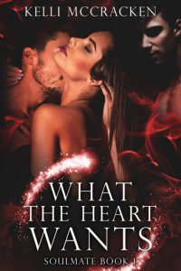 What the Heart Wants  <small>(Soulmate #1)</small> torrent downlaod