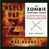 The Essential Max Brooks: World War Z and The Zombie Survival Guide torrent downlaod