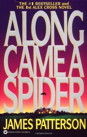 Download free pdf Along Came a Spider  <small>(Alex Cross #1)</small>